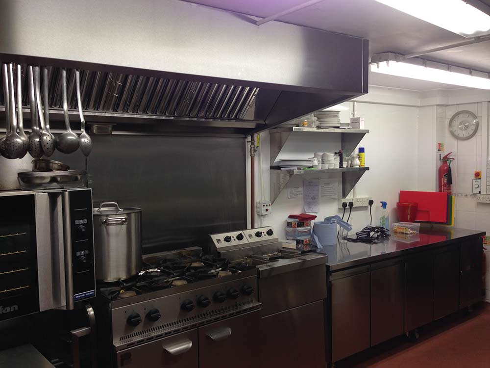 Catering Equipment Repairs Hampshire Southampton Caterfix Uk
