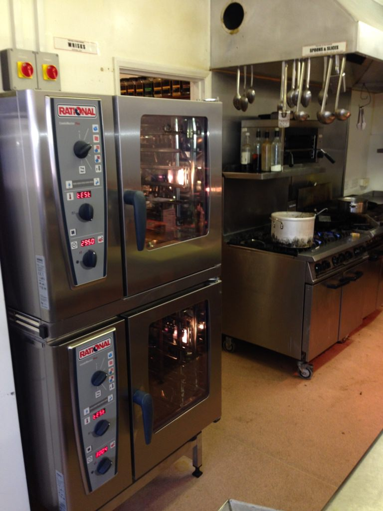Commercial oven repairs hampshire catering equipment for Where to get a kitchen from