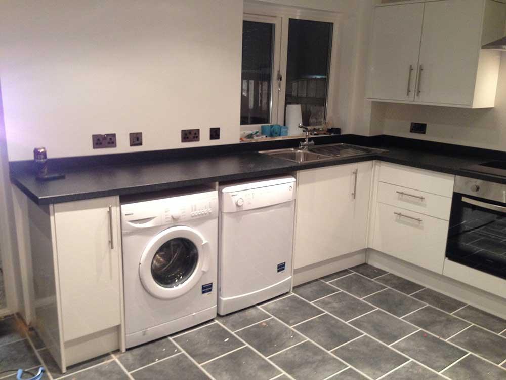 Kitchen Installation Southampton