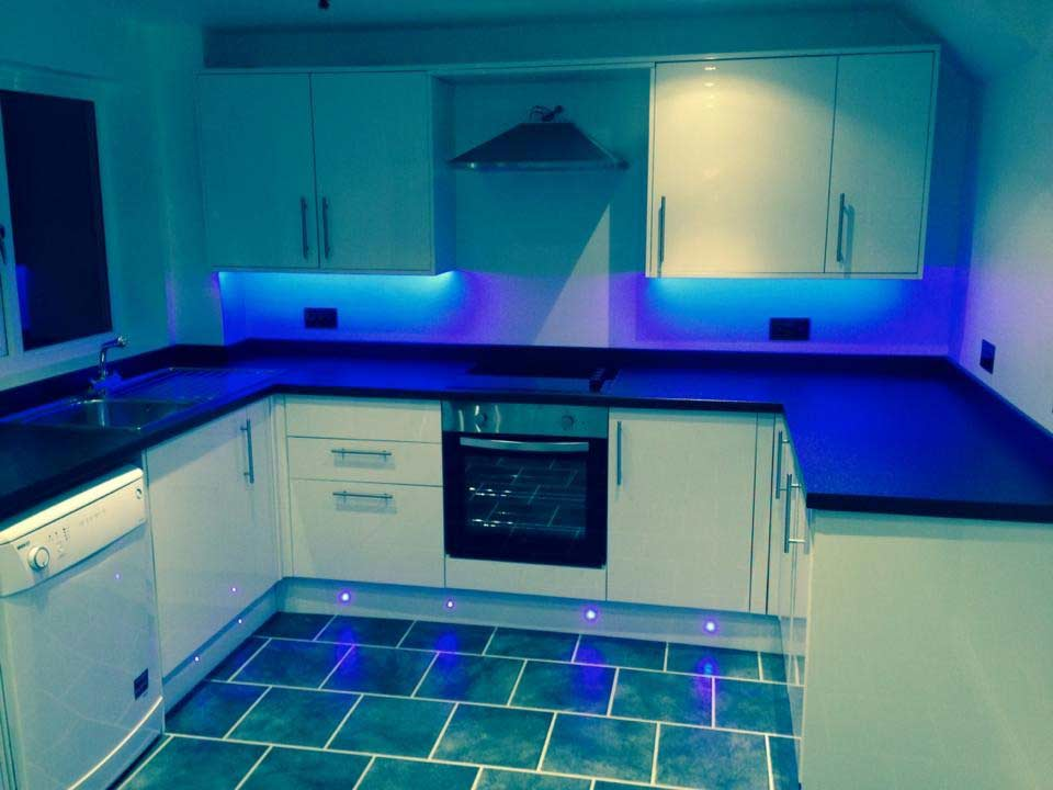 kitchen Installation Hampshire