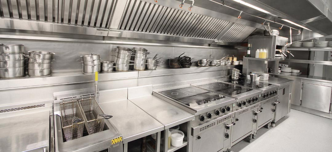 Catering Equipment Repairs Southampton