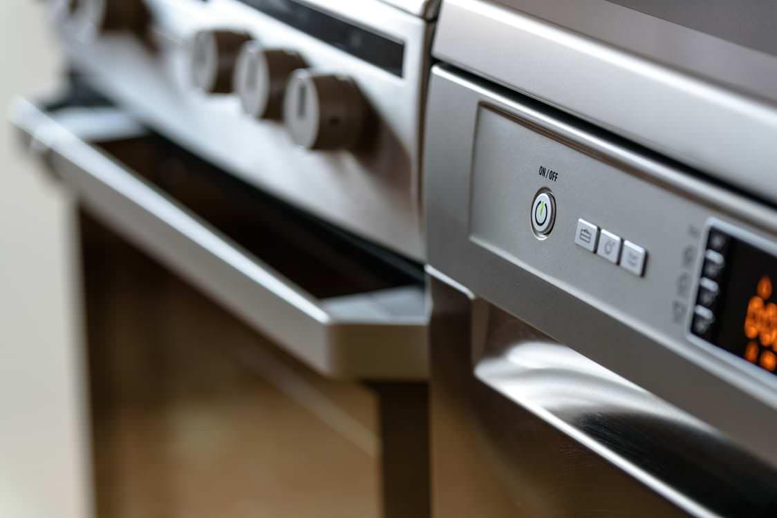 Dishwasher Repairs Fareham